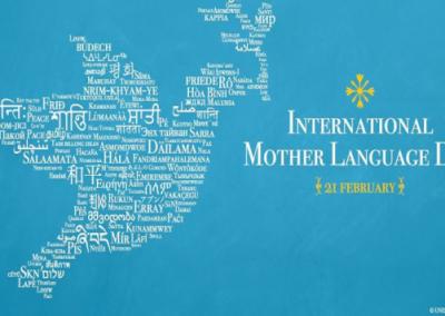 2750335.Giornata internazionale della lingua madre
